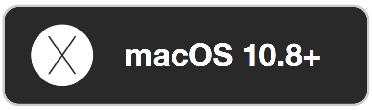 Available for macOS